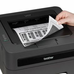 Brother HL-2270DW Black & White Laser Printer