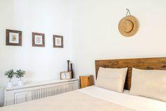 Villa Gioia - Book Now your Private Villa in Zakynthos Island Mediterranean Art, Interior Photo, Master Bedroom, Photo Galleries, Villa, Relax, Island, Book, Home Decor