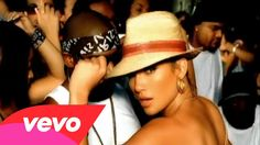 Jennifer Lopez - I'm Real Feat. Ja Rule