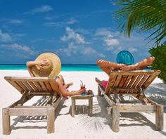 Haven't Vacationed in a Year? Neither Have 135 Million Americans