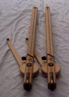 four diddly bows unique musical instruments guitar building slide guitar unique guitars. Black Bedroom Furniture Sets. Home Design Ideas