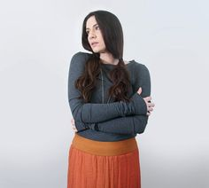 Shirt Super Long Sleeve Women's Tshirt Top Petite & by LOFT415