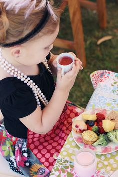 Mother, Daughter Tea Party Birthday Brunch - Kara's Party Ideas - The Place for All Things Party Toddler Tea Party, Girls Tea Party, Tea Party Theme, Tea Parties, 3rd Birthday Parties, 2nd Birthday, Birthday Ideas, Daughter Birthday, Christmas Tea