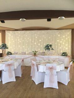 Room set up Unique Settings, Room Set, Celebrity Weddings, Castle, Events, Table Decorations, Furniture, Home Decor, Decoration Home
