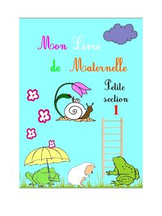 Aperçu du fichier Livre maternelle petite section.pdf - Page 20/28 Preschool Learning Activities, Learn French, Montessori, Kids And Parenting, Diy For Kids, Alphabet, Homeschool, Myla, Kindergarten Reading