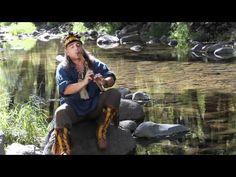 Native American Flute Player Wolfs Robe Returns to Oak Creek Indian Videos, Native American Music, Oak Creek, Native Indian, People Of The World, Fantasy Artwork, Good Music, Nativity, Book Art