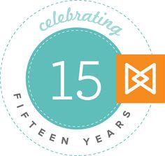 Celebrando os 15 anos