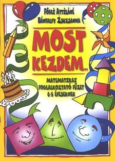 Most kezdem matematika - Angela Lakatos - Picasa Webalbumok Prep School, Home Learning, Album, Education, Maths, Picasa, Teaching, Onderwijs, Studying