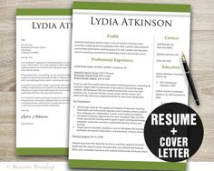 find this pin and more on career job search resume resume template resume cover letter - What Is A Resume Cover Letter