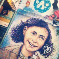 Anne Frank in Berlin