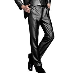 Sportica Italian Style Dress Pant Code: 20116529 - Men's Trousers & Chinos - Men's Clothing at Clothing.net
