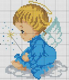 Thrilling Designing Your Own Cross Stitch Embroidery Patterns Ideas. Exhilarating Designing Your Own Cross Stitch Embroidery Patterns Ideas. Cross Stitch Angels, Cross Stitch For Kids, Beaded Cross Stitch, Cross Stitch Baby, Cross Stitch Charts, Cross Stitch Designs, Cross Stitch Embroidery, Embroidery Patterns, Cross Stitch Patterns