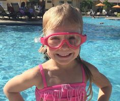 Babiators Submariners Swim Mask & 5 Other Pairs of Kids' Swim Goggles We Swear Won't Leak