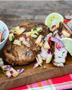 Want to impress at the dinner table? Let our celeb chefs, Nataniel and Jenny Morris, show you the way to making meals memorable with mouth-watering recipes. Jenny Morris, South African Recipes, Food Lists, Dinner Table, Allrecipes, Vegetarian Recipes, How To Memorize Things, Wellness, Meals