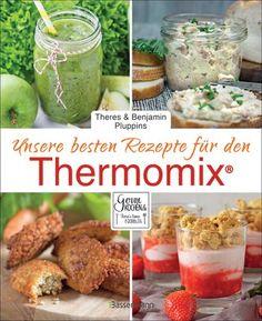 Buchrezension. Thermomix Rezepte