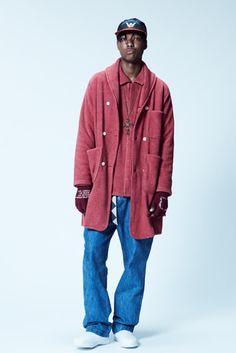 Reebok CLASSIC Featuring NEW Fashion Generation | Reebok CLASSIC × O- / ESSAY…