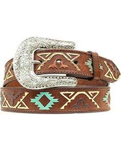 YEESS!! Nocona Women's Thunderbolt Embossed Belt Dk Brown X-Large Nocona Boots http://www.amazon.com/dp/B00KEAHOJ6/ref=cm_sw_r_pi_dp_iUhZub0Z3ATQM