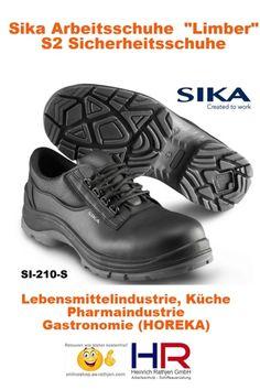 Die 30 besten Bilder von Sika Berufsschuhe, Sika
