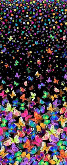 New nature wallpaper iphone shops ideas Butterfly Wallpaper, Butterfly Art, Colorful Wallpaper, Galaxy Wallpaper, Mobile Wallpaper, Wallpaper Backgrounds, Iphone Wallpapers, Pretty Backgrounds, Butterfly Kisses