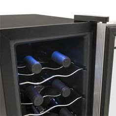Avanti 12 Bottle Thermoelectric Wine Cooler Secondary Image