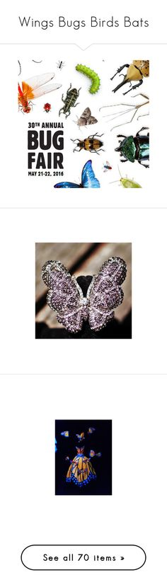 """Wings Bugs Birds Bats"" by yxtabay ❤ liked on Polyvore featuring costumes, leather halloween costumes, alice cosplay costume, cat costumes, alice in wonderland cat costume, alice in wonderland costume, alice costume, leather costumes, role play costumes and accessories"