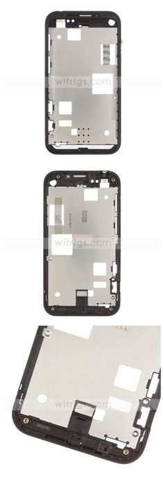 #Replacementparts --- Front Cover for HTC Incredible S Original and brand new #Frontcover ! via witrigs.com #HTCIncredibleS