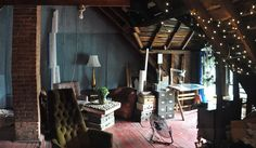 my studio space, all finished up   Flickr - Photo Sharing!