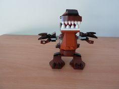 Lego mixels FANG GANG MAX Mixels  Serie 2 Lego 41512 41513 41514 JAWG GOBBA CHOMLY instructions video