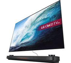 LG OLED77W7V Signature OLED HDR 4K Ultra HD Wallpaper TV  #LG #OLEDTV #SingnatureOled #televisión #movies #wallpapertv