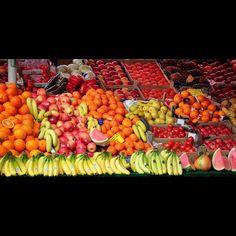 Colors of life  #fruit #color #meinewocheaufinstagram #uwebwerner