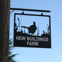 New Buildings Farm