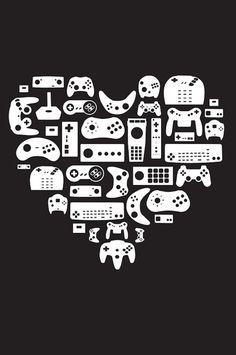 [Megapost] Te consideras gamer? Entrá papu.