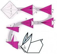 egyszerű origami gyerekeknek - Google keresés