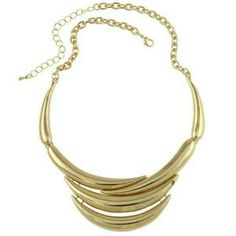 Special Shape Necklace This charming special shape pendant necklace is cute and it can complete any outfit. Dress up or down,  you will be noticed for sure!  Alloy material. Ref 832-1 Jewelry Necklaces
