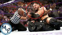 Neville vs @gottagetswann from #WWERAW last week . . https://youtu.be/KhaCpwTrqno . . . #prowrestling #wrestling #professionalwrestling #indiewrestling #mma #fight #mixedmartialarts #fighting #youtube #youtuber #content #contentcreator #wwe @wwe #RAW #Neville #205Live #RichSwann #wwe205live
