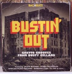 Backbeats-Busting Out: Amazon.de: Musik
