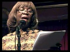 Patricia Smith - A Motown Crown of Sonnets