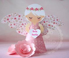 Best 12 a. Cool Paper Crafts, Paper Crafts Origami, Craft Projects For Kids, Crafts For Kids, Preschool Classroom Decor, Diy Angels, Fall Arts And Crafts, Angel Crafts, Sunday School Crafts