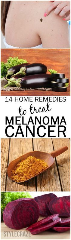 Did you know that melanoma skin cancer can be treated with just the ingredients in your home? Sounds incredible, doesn't it? Firstly, what is melanoma cancer? How is it caused?