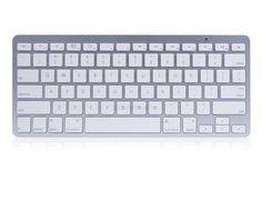 78-key bluetooth keyboard.