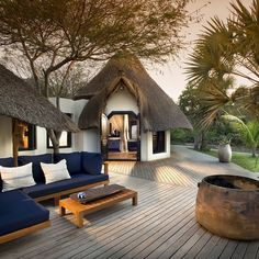 Stay At This New Beach Retreat on an Otherwise Untouched Island Off Mozambique