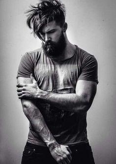 Bart Shampoo und Conditioner Set - Best Beard Shampoo for Treating Beard Dandruff - Haar Great Beards, Awesome Beards, Hairy Men, Bearded Men, Beard Shampoo And Conditioner, Hair And Beard Styles, Long Hair Styles, Beard Lover, Beard Styles