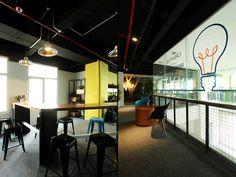 Eway.vn Office by Catinat Design, Hanoi – Vietnam » Retail Design Blog