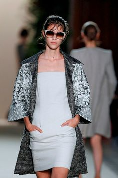 e3577a3f1a2 68 Best Eyewear on the Runway images