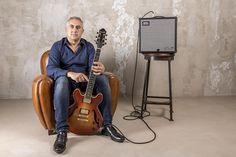 11.10.2017  Luca Di Luzio porta le sonorità calde e coinvolgenti dellOrgan Trio allo Zingarò Jazz Club di Faenza