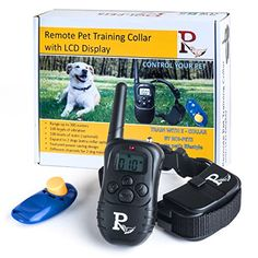 Cheap Roi-pets Dogs Training Kit  Electronic Remote Control Training Collar for Dogs  All size Dog (10lbs-100lbs)  FREE Training Clicker  FREE E-book About Dog Training & Maintenance  Dogs Educator https://shockcollarsfordogs.us/cheap-roi-pets-dogs-training-kit-electronic-remote-control-training-collar-for-dogs-all-size-dog-10lbs-100lbs-free-training-clicker-free-e-book-about-dog-trai/