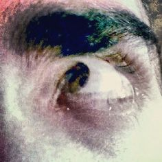 [I Only Have Eyes For You] #experimental #eyes #eyebrows #green #texture #yellow #project #detail #andrography #art #surrealism #dreams #feelings #colors #conceptual #concept #black #head #nose #moods #multiexposure #me