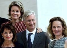 Koningin Mathilde maakt indruk in Luxemburg - Het Nieuwsblad: http://www.nieuwsblad.be/cnt/dmf20170928_03100395