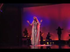 Emily West sings I Will Always Love You Emily does Whitney proud ...