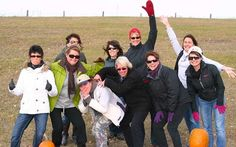 Do you want to enjoy good friends, good food, relaxation and adventure? Our Wild Women Weekend is made for you.  The Wild Women Weekend package takes place in November, and includes:  Two night's accommodation Breakfast and dinner Saturday Sunday Brunch Spa credit. An outdoor surprise adventure Other events and gatherings throughout the weekend. Your group will share a private cottage, with a deck, waterfront access, full kitchen and BBQ. Don't miss this annual weekend event. Get your group…